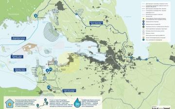 """Газопровод """"Северный поток - 2"""" может пройти вдоль границы Эстонии через Нарвский залив"""