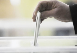 Рийгикогу одобрил снижение избирательного возраста
