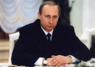 Трепещите: Путин подписал указ о призыве в армию