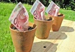 Во втором квартале быстрее всего зарплата росла в Ида-Вирумаа