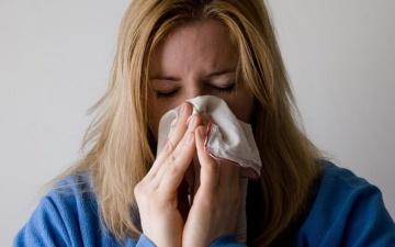 За неделю число заболевших гриппом утроилось