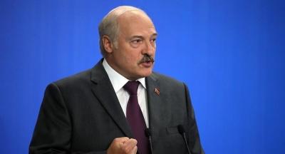 Угрозы Лукашенко оказались блефом