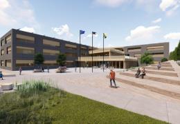 В Нарве началась подготовка к строительству госгимназии и обновлению двух школ