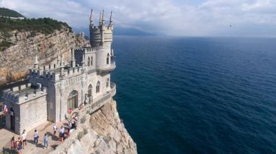 Европейский союз пригрозил России новым наказанием из-за Крыма