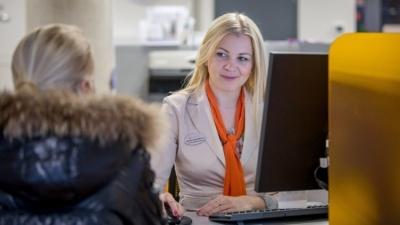 Длившийся шесть месяцев подряд рост безработицы в Эстонии прекратился