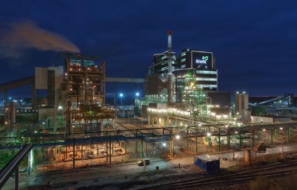 Убытки Eesti Energia в третьем квартале составили 8 млн евро