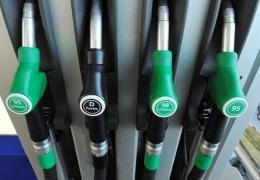 Alexela: бензин в течение года может подорожать до 1,6 евро за литр