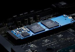 Intel: новая память Optane ускоряет персональные компьютеры вдвое