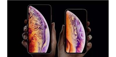 Apple сократила производство новейших моделей смартфонов из-за низкого спроса