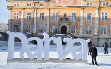 Более 50 млн евро будет инвестировано в Нарве в школы, инфраструктуру, больницу и культуру