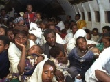 Рекорд по количеству пассажиров на борту самолета