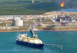 У границы с Эстонией может появиться огромный завод «Газпрома»