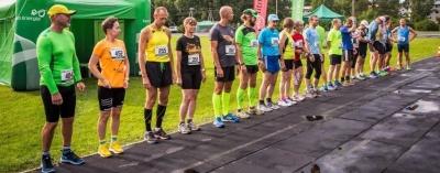 В Нарве на стадионе Кренгольм за сутки пройдет три марафона