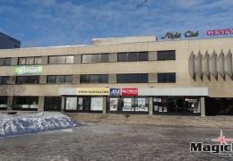 В Нарве к 2015 году может появиться современный концертный зал