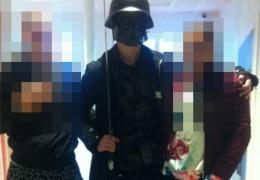 Шведские СМИ: вооруженный мечом убийца восхвалял Гитлера и порицал иммиграцию и ислам