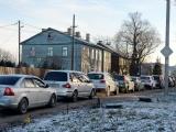 В Ивангороде скопилась очередь из 1000 автомобилей, стремящихся попасть в Эстонию