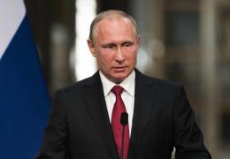Прокомментировал: Владимир Путин назвал подлым убийство главы ДНР Александра Захарченко