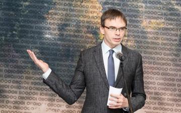 Эстония вышлет военного атташе посольства России