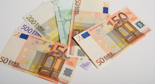Профсоюзы предлагают повысить с 2018 года минимальную заплату в Эстонии до 550 евро