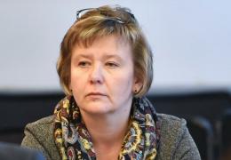 Татьяна Стольфат: Катри Райк поступила некрасиво