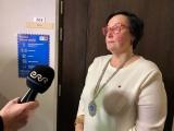 Мэром Нарвы избрали Катри Райк