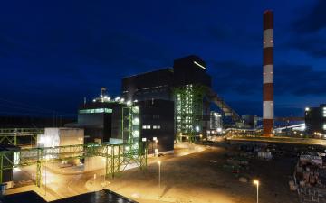General Electric снова заплатит штраф за многомесячный простой электростанции Аувере