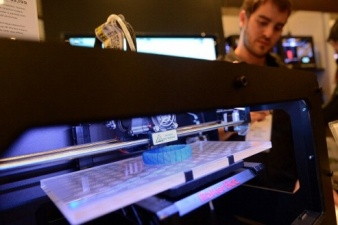 Итальянцы разработали 3D-принтер для создания ювелирных украшений