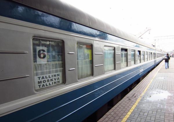 Эстонские депутаты отправляются в Москву — впервые за девять лет