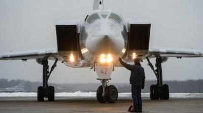 НАТО отреагировало на российские бомбардировщики в Крыму