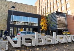 Без дополнительной господдержки центру Vaba Lava в Нарве может грозить закрытие