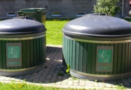Цены на вывоз мусора взлетают. После их падения