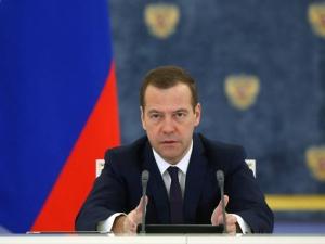 Медведев поручил разработать санкции в отношении Турции