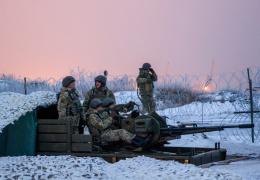 Совфед призвал Раду остановить преступные действия ВС Украины в Донбассе