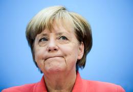 Меркель сообщила, когда отменят экономические санкции против РФ