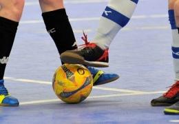 Футзальный сезон откроется 29 октября в Нарве матчем за Суперкубок Эстонии