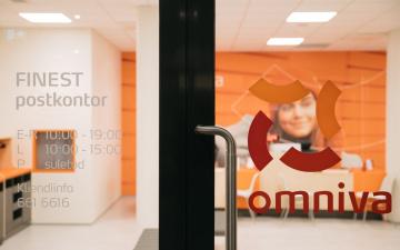 Минэкономики запретило Eesti Post закрывать любые почтовые отделения до конца года