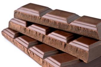 Молочный шоколад полезен для зубов, фигуры и мозга