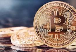Курс биткоина превысил $10 тысяч после снижения