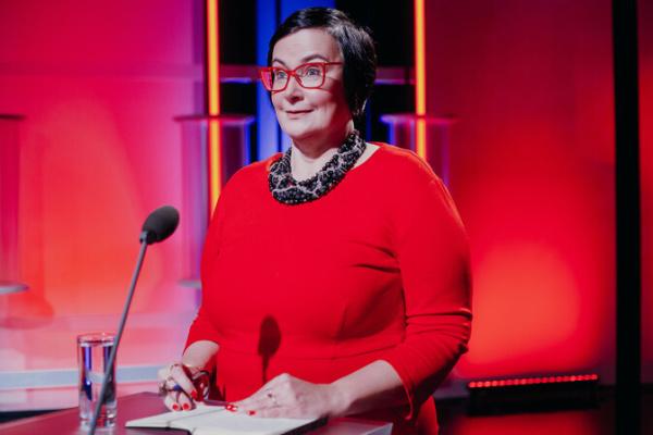 В Нарве выборы выиграл избирательный союз Катри Райк