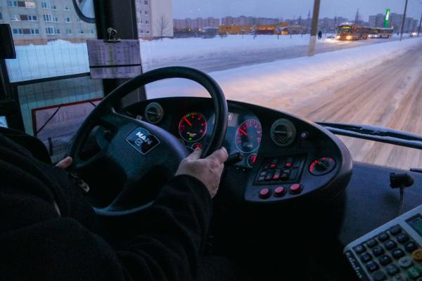 Фирма ATKO Bussiliinid грозит Нарве судом
