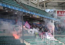 Финал Кубка Эстонии по футболу планируется провести уже со зрителями