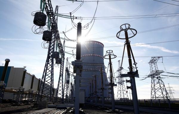 На белорусской АЭС началась загрузка топлива в первый энергоблок