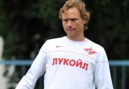 Уроженец Нарвы Валерий Карпин избавился в своей команде от пьянства