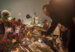 Керри заявил, что у американской разведки нет информации о причастных к убийству Немцова