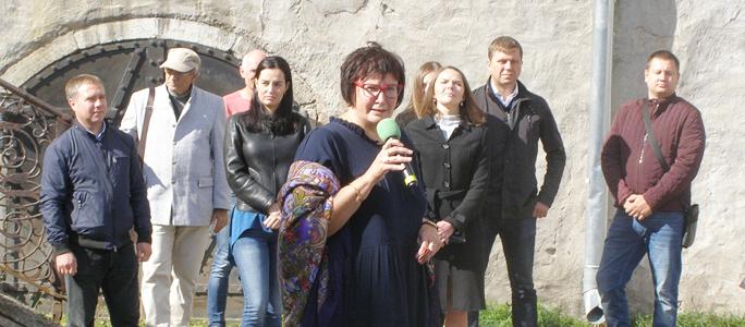 Катри Райк критикует избирательный список Центристской партии