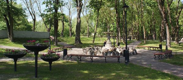 Нарва примет владельцев самых привлекательных домов Эстонии