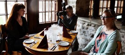 Ресторан «Рондель» вновь открыт