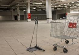 Продуктовый магазин в Kerese Keskus появится только в конце лета