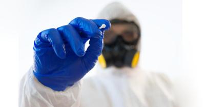 Все через одно место: в Китае начали брать анальные мазки на коронавирус
