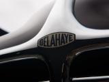 Delahaye 235: компании уже нет более полувека, а этот шедевр радует по сей день